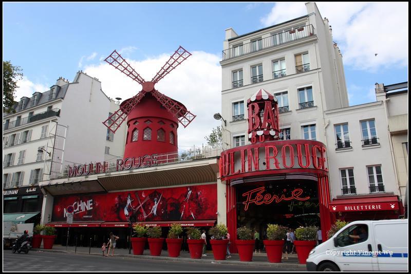 紅磨坊(Moulin Rouge)01
