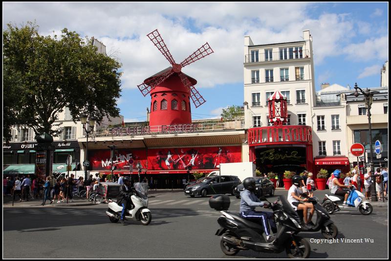 紅磨坊(Moulin Rouge)02