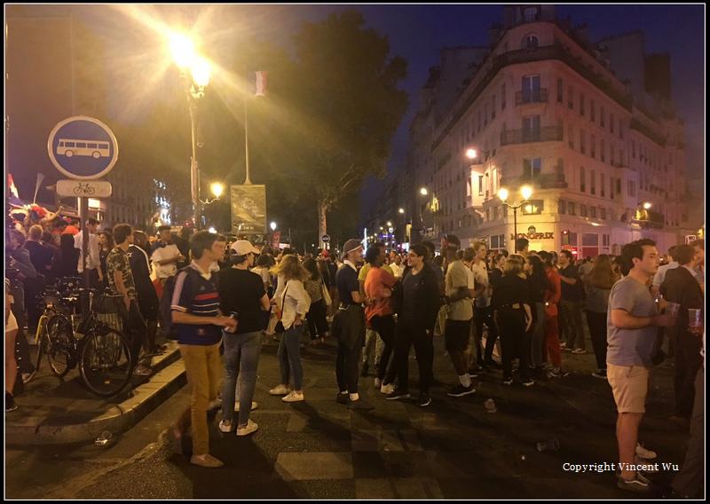 巴黎(Paris)12