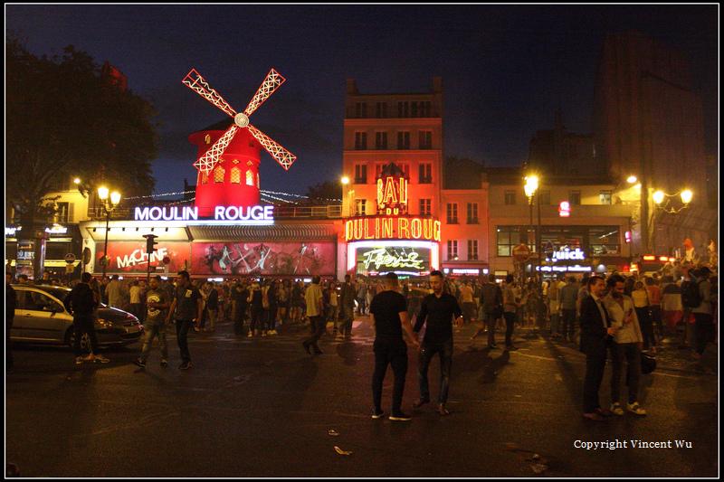 紅磨坊(Moulin Rouge)05