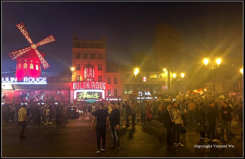 紅磨坊(Moulin Rouge)06
