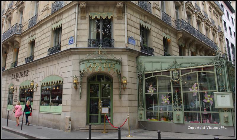 香榭麗舍大道(Avenue des Champs-Élysées)03
