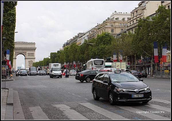 香榭麗舍大道(Avenue des Champs-Élysées)04