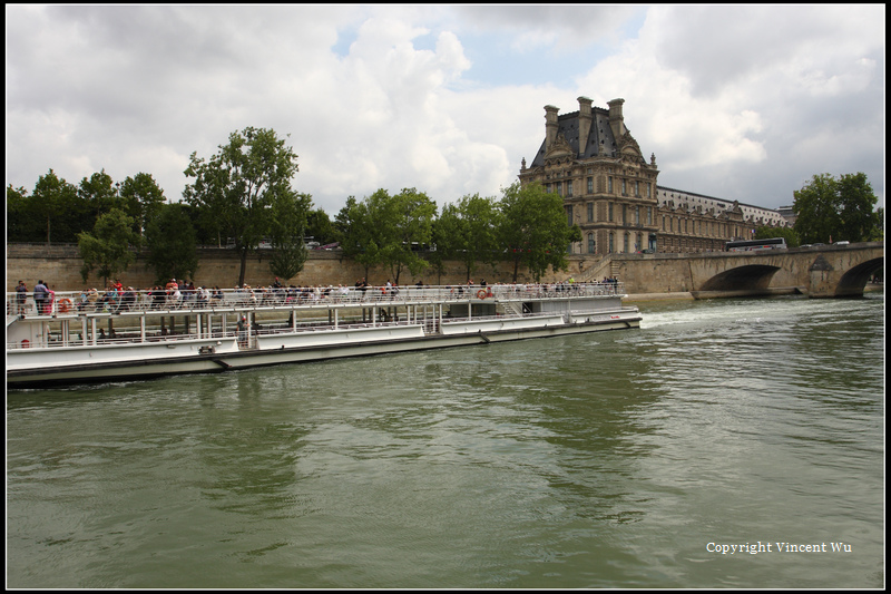 巴黎塞納河沿岸(Paris, rives de la Seine)12