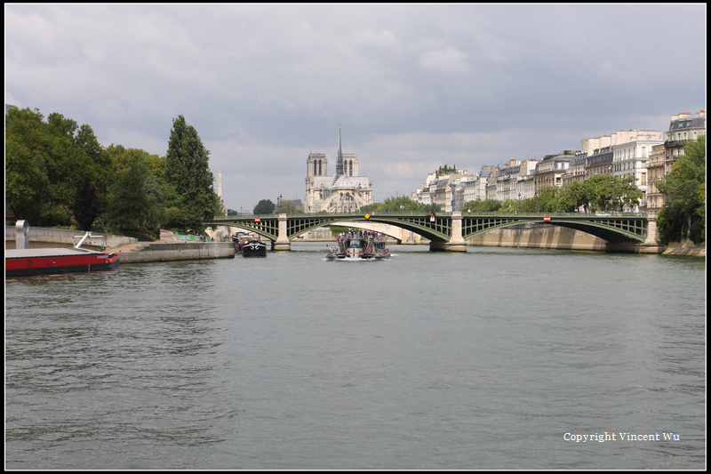 巴黎塞納河沿岸(Paris, rives de la Seine)25