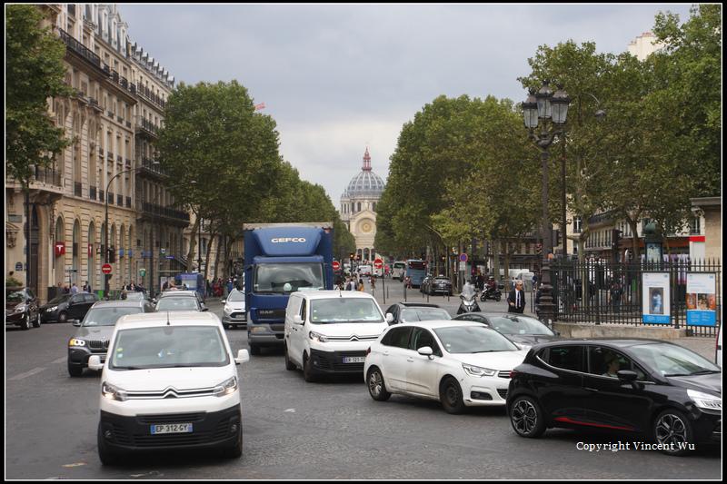 巴黎(Paris)17