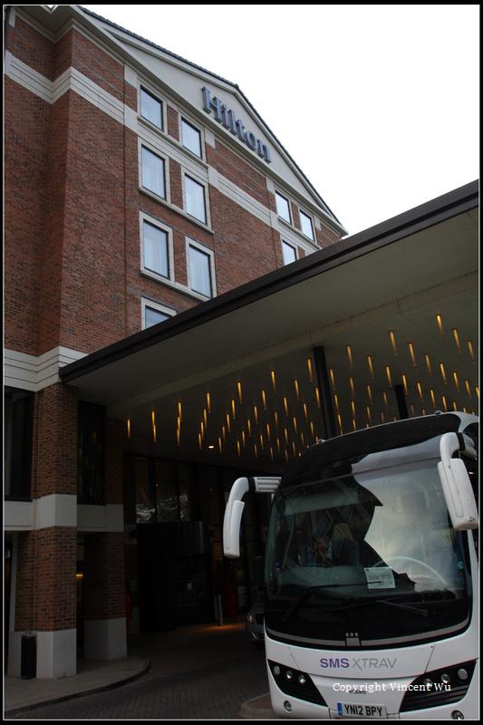 Hilton LONDON HEATHROW AIRPORT TERMINAL 5_01