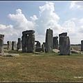 史前巨石陣(Stonehenge)01