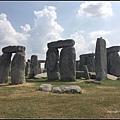史前巨石陣(Stonehenge)02