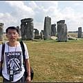 史前巨石陣(Stonehenge)03