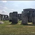 史前巨石陣(Stonehenge)04