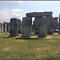 史前巨石陣(Stonehenge)05