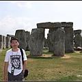 史前巨石陣(Stonehenge)06