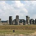 史前巨石陣(Stonehenge)07