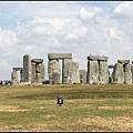 史前巨石陣(Stonehenge)08