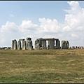史前巨石陣(Stonehenge)09