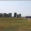 史前巨石陣(Stonehenge)10