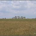 史前巨石陣(Stonehenge)11