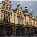 牛津大學(University of Oxford)06