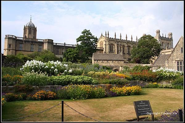 牛津大學(University of Oxford)10