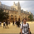 牛津大學(University of Oxford)13
