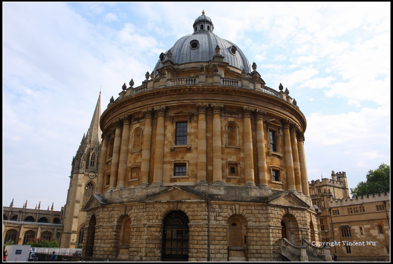牛津大學(University of Oxford)23