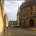 牛津大學(University of Oxford)24