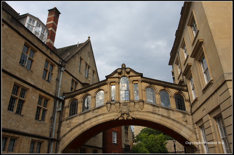 牛津大學(University of Oxford)25