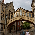 牛津大學(University of Oxford)26