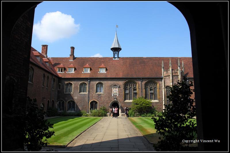劍橋大學(University of Cambridge)04