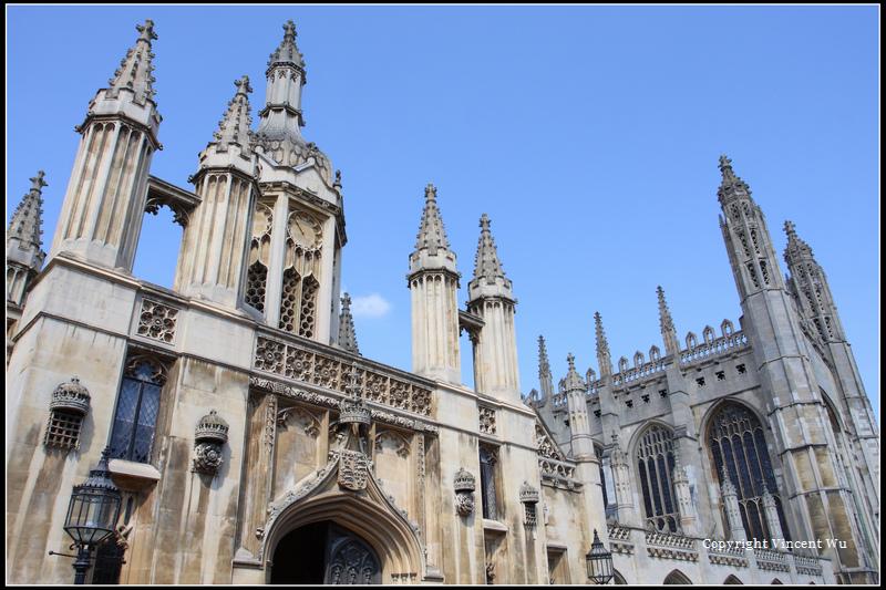劍橋大學(University of Cambridge)05