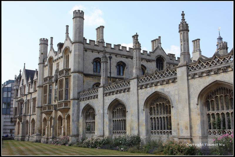 劍橋大學(University of Cambridge)06