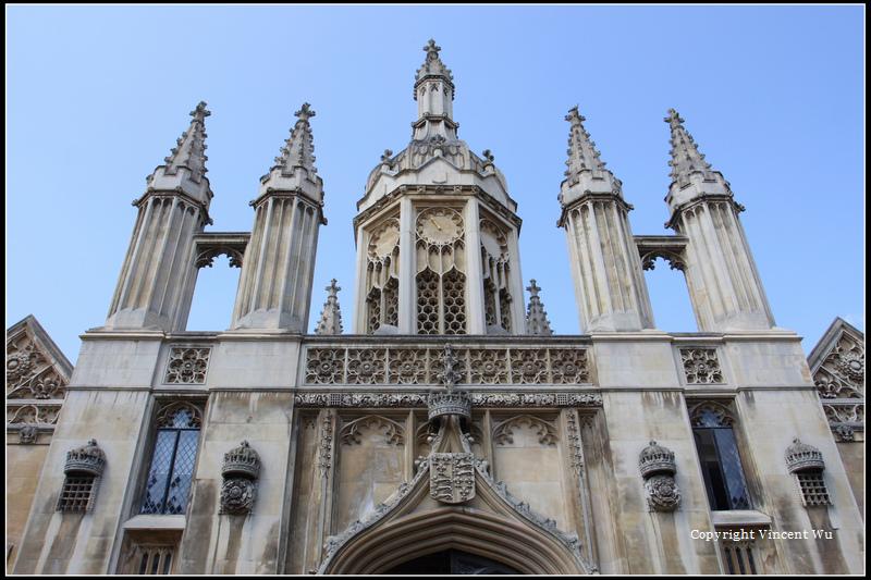 劍橋大學(University of Cambridge)07