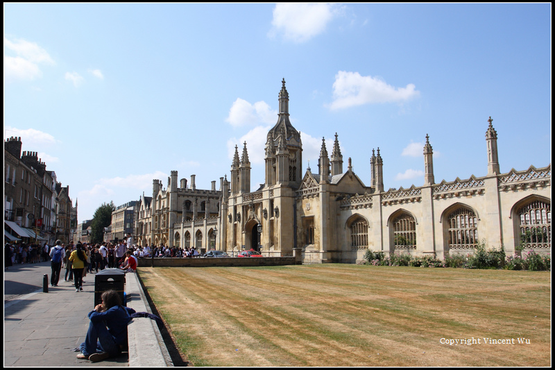 劍橋大學(University of Cambridge)08