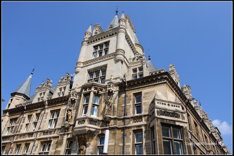 劍橋大學(University of Cambridge)11