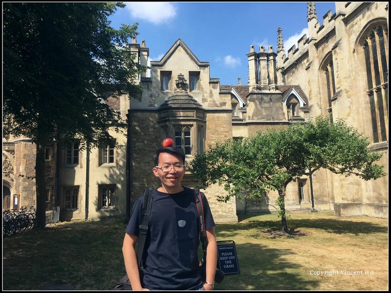 劍橋大學(University of Cambridge)12