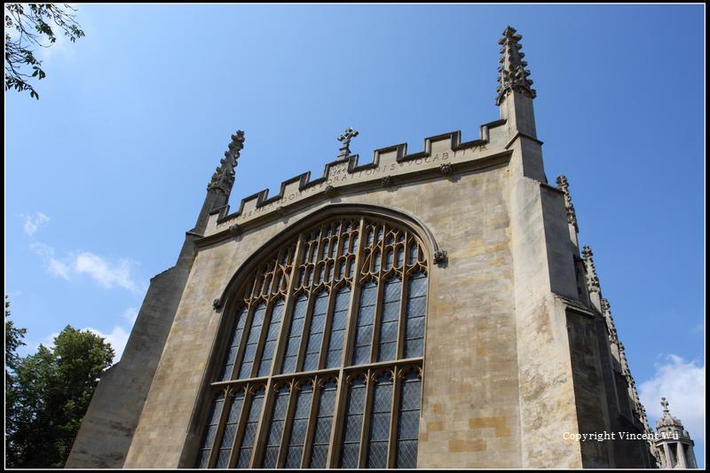 劍橋大學(University of Cambridge)13