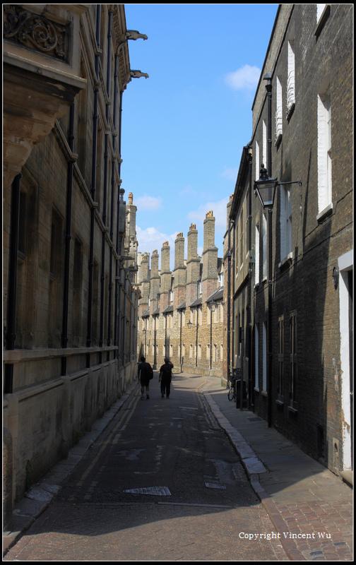 劍橋大學(University of Cambridge)19