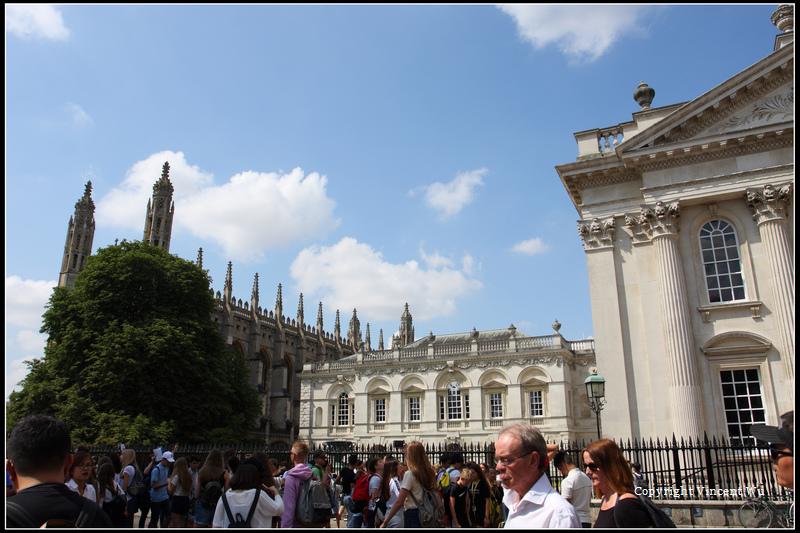 劍橋大學(University of Cambridge)20