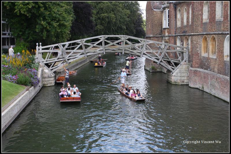 劍橋大學(University of Cambridge)23