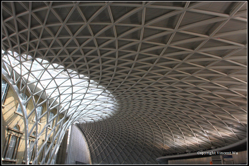 國王十字車站(King's Cross Station)03