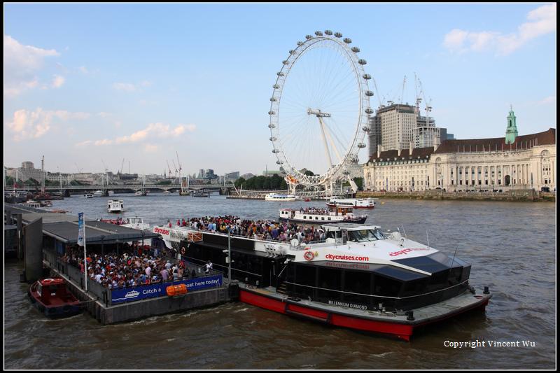倫敦眼(London Eye)02