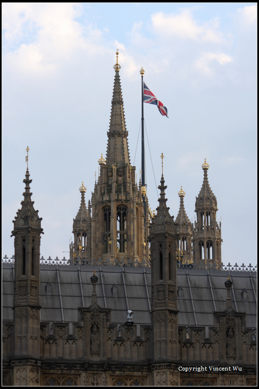 國會大廈(Houses of Parliament)01