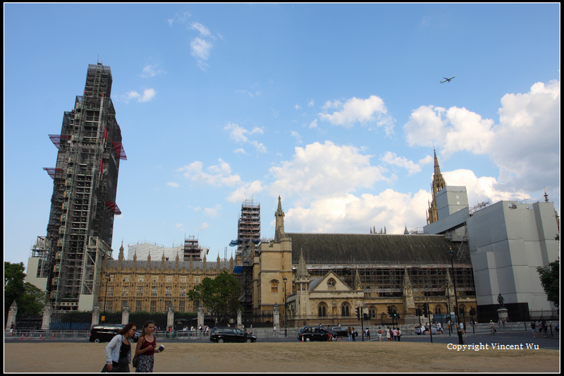 國會大廈(Houses of Parliament)03