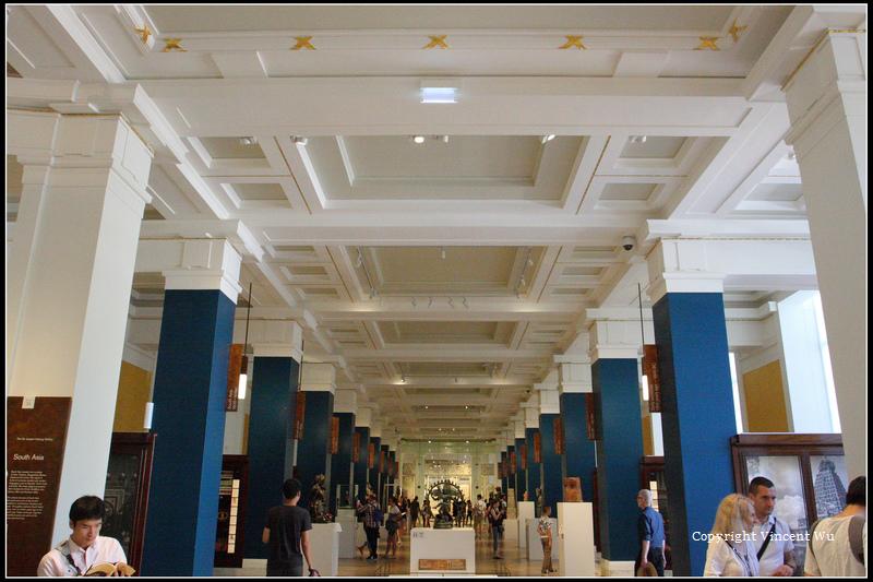 大英博物館(British Museum)02