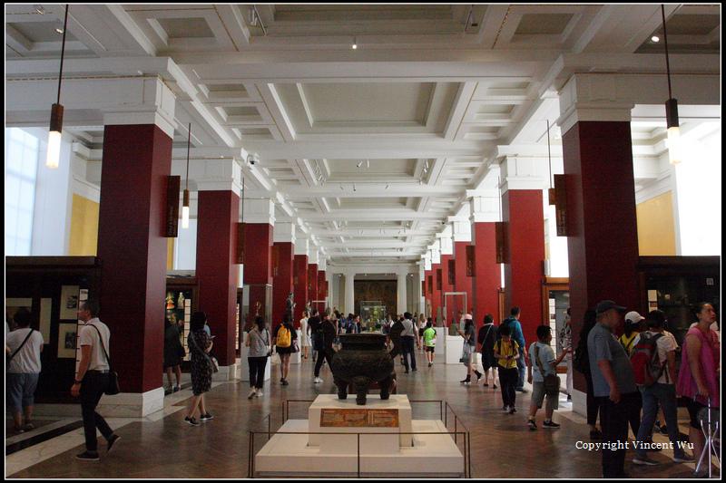 大英博物館(British Museum)03
