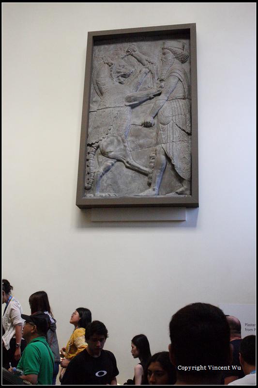 大英博物館(British Museum)07