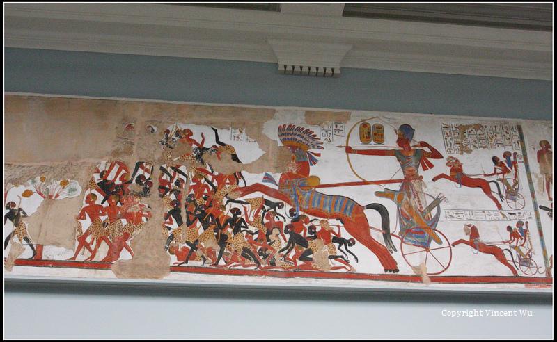 大英博物館(British Museum)08