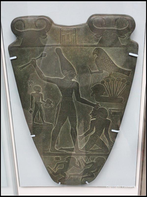 大英博物館(British Museum)09