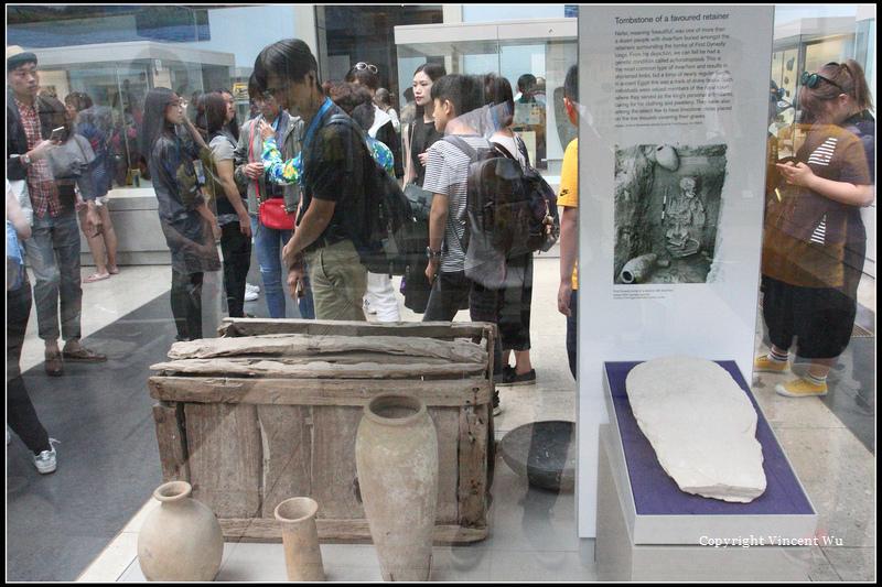 大英博物館(British Museum)11